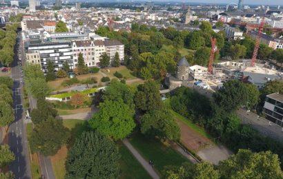 Vergewaltigung am Hansaring Kölner Polizei nimmt Tatverdächtigen fest