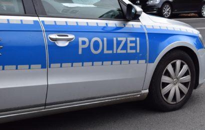 Versuchte Vergewaltigung in Neubrandenburg