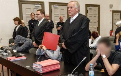 Revision gegen Urteil um Vergewaltigung einer 14-Jährigen