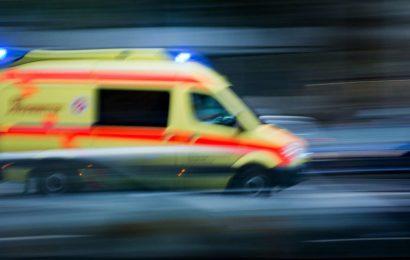 Schlägerei an Schule: Drei Schüler verletzt