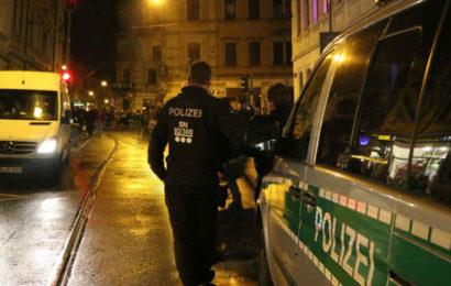 Großeinsatz in der Neustadt! Frau schon wieder sexuell belästigt