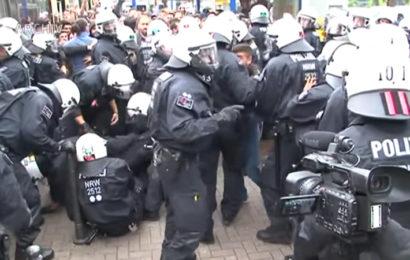 Deutschlands Straßen versinken in Gesetzlosigkeit