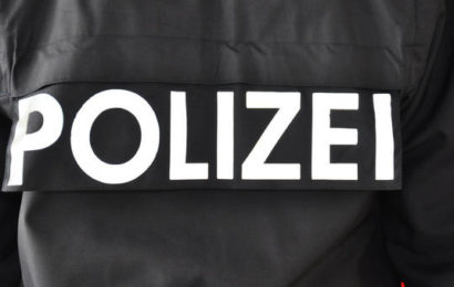 Falscher Polizist attackierte in Zug 32-jährige Mutter