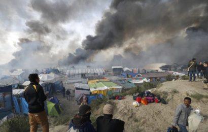 Drei Flüchtlinge wegen Vergewaltigung von Dolmetscherin verhaftet
