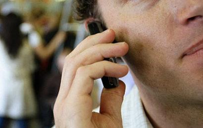 Groteske um gestohlenes Handy