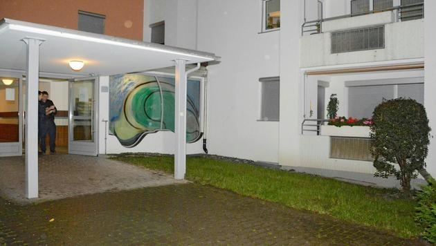 """Nach """"Home Invasion"""" in Tirol: Opfer gestorben"""