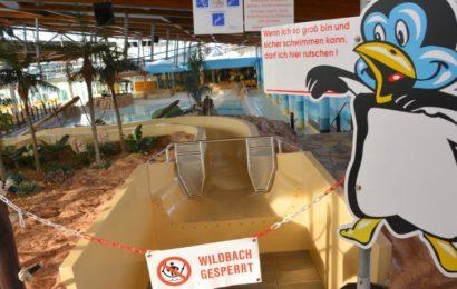 Belästigung: Erneuter Prozess um Arriba-Bad