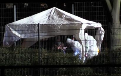 Leichenfund in Köln: Tote ist identifiziert