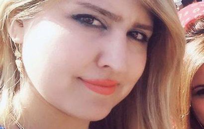"""""""Viele Araber halten Frauen für verfügbar"""""""