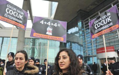 Ehe könnte sexuelle Übergriffe auf Minderjährige legalisieren