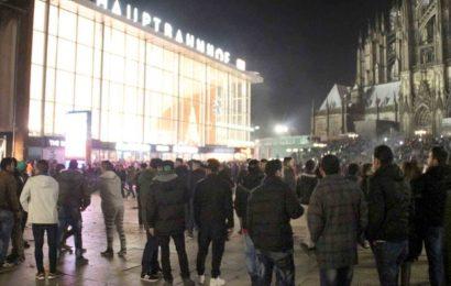Nach Silvesternacht: Neues Polizeikonzept für Großveranstaltungen