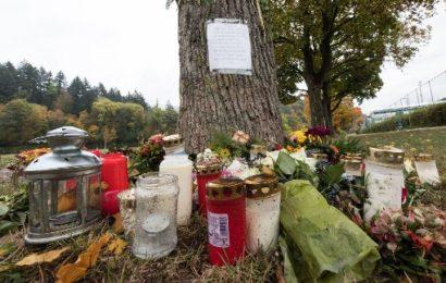 Getötete Studentin aus Freiburg Ermittler setzen auf Daten aus Frankreich und der Schweiz