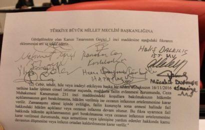 Womöglich bald in noch größerer Not : Vergewaltigunsopfer in der Türkei