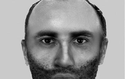 Polizei jagt Vergewaltiger: Wer kennt diesen Mann?