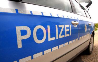 Versuchte Vergewaltigung? Polizei nimmt 22-Jährigen fest