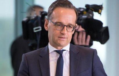 Justizminister Maas verteidigt Ausnahmen für Kinderehen
