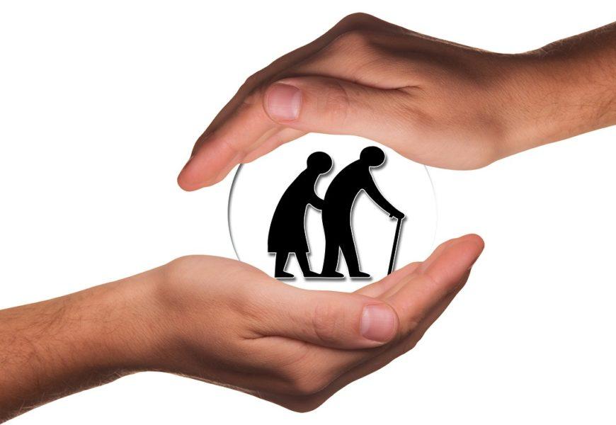 Widerwärtige Straftat zum Nachteil älterer Mitbürger