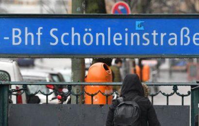 Feuerattacke an Schönleinstraße: Verdächtige stellen sich