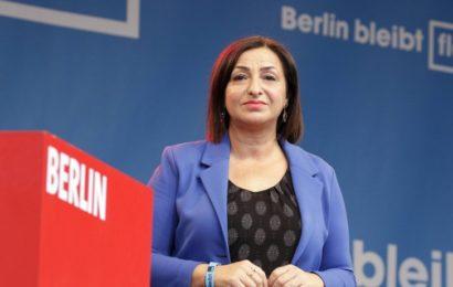 "Senat startet Postkartenaktion ""Nein heißt Nein"""