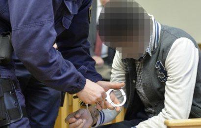 Vergewaltigung am Praterstern: Afghanen ohne Reue