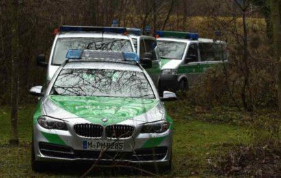 Joggerin in München vergewaltigt