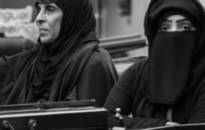 Feminismus-Kritikerin: Unterwerfung europäischer Frauen hat längst begonnen