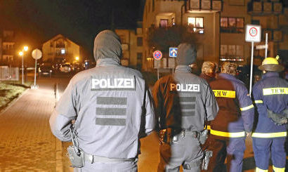Verdächtiger für Bluttat in Unterwellenborn verhaftet: Großmutter wohl Kehle durchgeschnitten