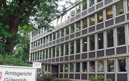 """""""Berlin war erst der Anfang"""" Staatsschutz Bielefeld sucht Täter nach Volksverhetzung"""