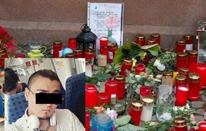 Mordfall Freiburg – Polizei appelliert an den Verdächtigen