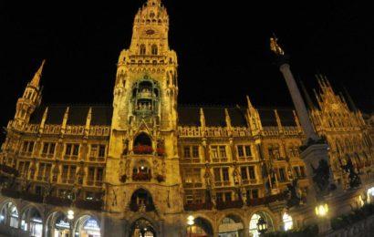 Sexuelle Übergriffe bei Party in Münchner Rathaus