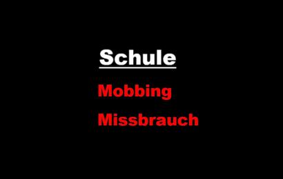 Vermehrter Missbrauch und Mobbing in Niedersachsens Schulen?