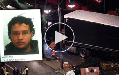 Jagd nach Terror-Verdächtigem Anis A. verzögert sich wegen formaler Fehler