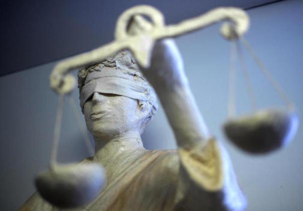 79-Jährige vergewaltigt – Täter muss ins Gefängnis
