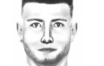 Zehnjähriges Mädchen attackiert Polizei sucht zwei Männer in der Region Leipzig