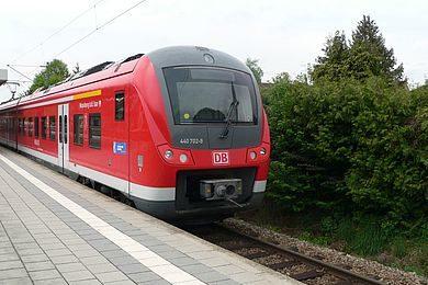 In Regionalbahn sexuell belästigt
