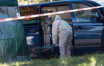 Mutmaßlicher Mörder von Maria L. soll vorbestrafter Gewalttäter sein