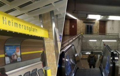 Frau attackiert: U-Bahn-Treter in München!