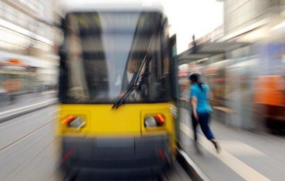 14-Jährige beschuldigte Straßenbahnfahrer zu Unrecht