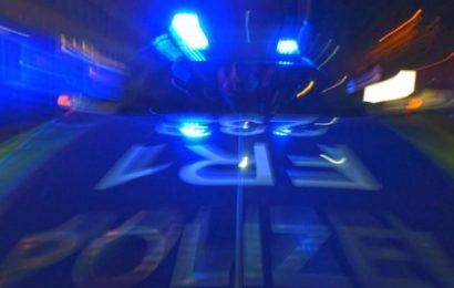 Tatverdächtiger vor Vergewaltigung in Thüringen überprüft: Polizei sieht keine Fehler