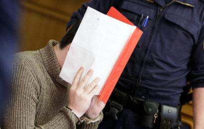 Bub in Wiener Hallenbad vergewaltigt – Sieben Jahre Haft