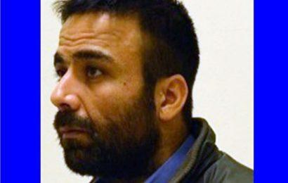Polizei schnappt Serien-Sex-Gangster (35) und sucht nun weitere Opfer des Mannes