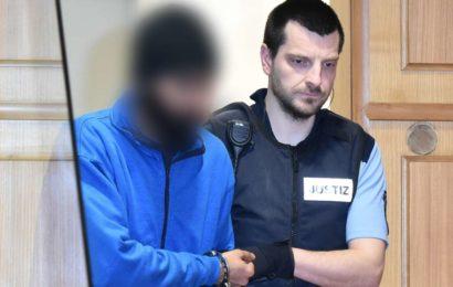 Rentnerin-Mord: Wurde der Angeklagte gesehen?