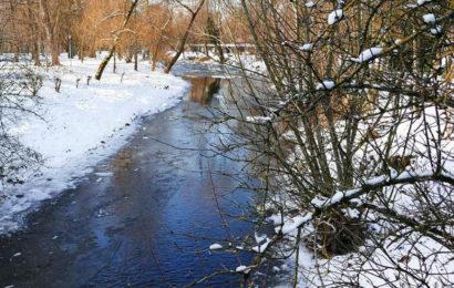 Bad Krozinger Kurpark ist kein Kriminalitäts-Brennpunkt