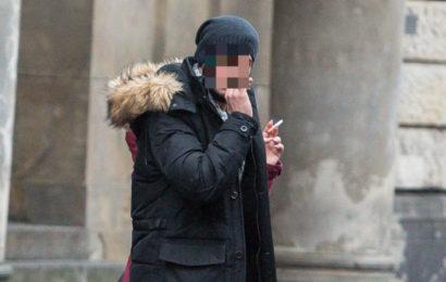 600 Euro Geldstrafe für Maschseefest-Grapscher
