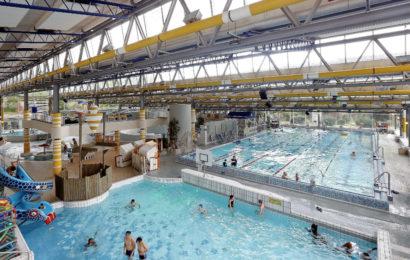Flüchtling (27) onaniert vor Mädchen im Schwimmbad