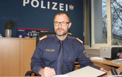 """Landespolizeidirektor Pilsl: """"Alle Auffälligen sind Muslime"""""""