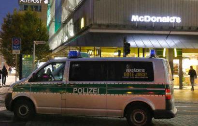 Brutale Attacke auf junges Mädchen mitten in der City