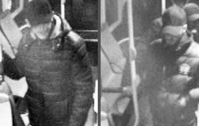 Kölnerin (82) überfallen: Wer kennt diese miesen Handtaschenräuber?