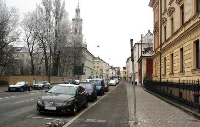 Regensburgerin sexuell missbraucht