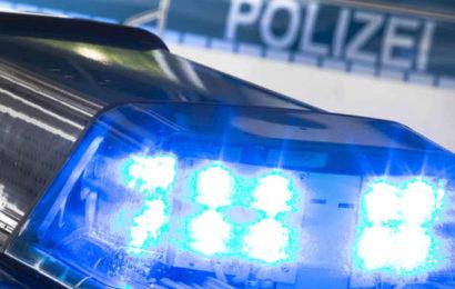 Drei Mädchen sind in Niederwiesa von zwei Männern begrapscht worden